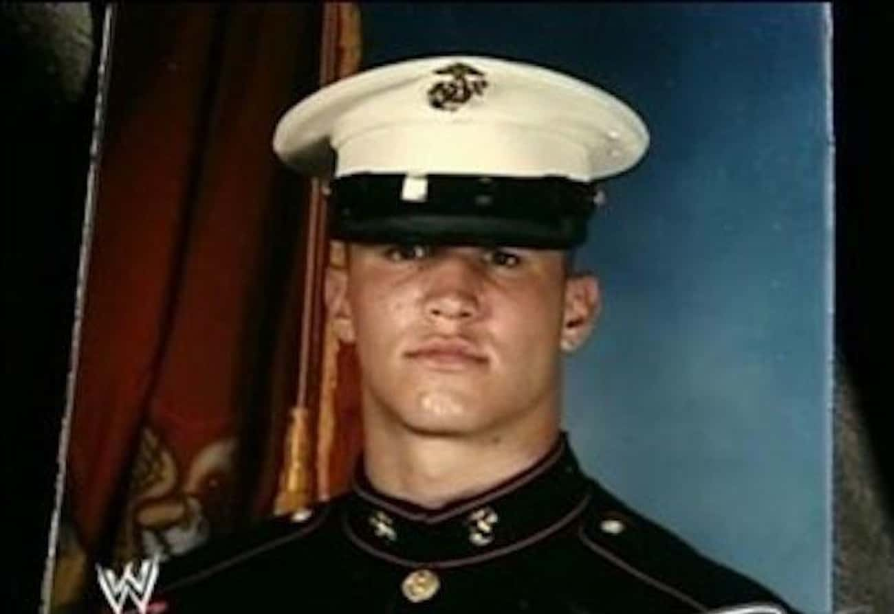 He Served Prison Time For Goin is listed (or ranked) 3 on the list Five Things You Should Know About Randy Orton