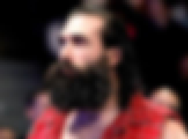 He Was A Librarian is listed (or ranked) 2 on the list 5 Things You Should Know About Luke Harper