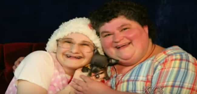 The Assailant Posted 'That B*... is listed (or ranked) 2 on the list 10 Facts About The Monstrous Munchausen By Proxy Case of Dee Dee Blanchard