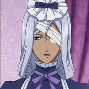 Hannah is listed (or ranked) 25 on the list All Black Butler Characters, Ranked Best to Worst