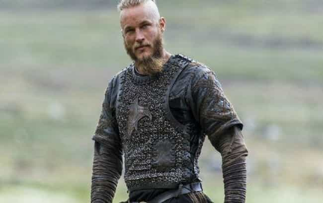 Viking Clothing In The S... is listed (or ranked) 6 on the list 11 Historically Inaccurate Details From History Channel's 'Vikings'
