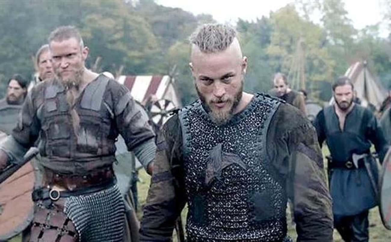 The Vikings Didn't Call Each O is listed (or ranked) 3 on the list 11 Historically Inaccurate Details From History Channel's 'Vikings'