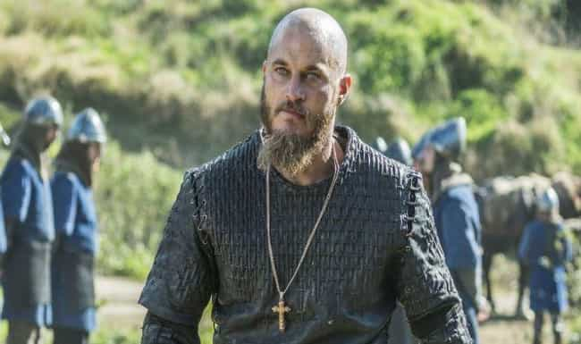 According To The Show's ... is listed (or ranked) 7 on the list 11 Historically Inaccurate Details From History Channel's 'Vikings'