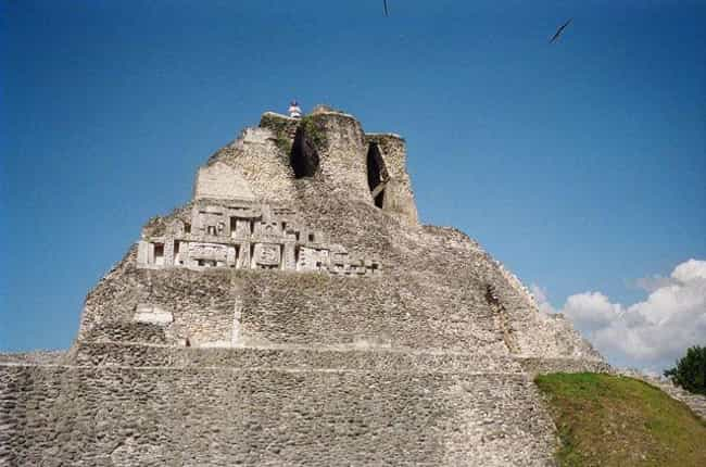 The Maya is listed (or ranked) 1 on the list 13 Mysterious Ancient Societies That Historians Know Almost Nothing About