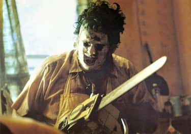 Leatherface Went To Jail is listed (or ranked) 1 on the list The True Story Behind 'The Texas Chainsaw Massacre' And Why It's Total BS