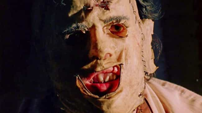 The True Story Behind 'The Texas Chainsaw Massacre'