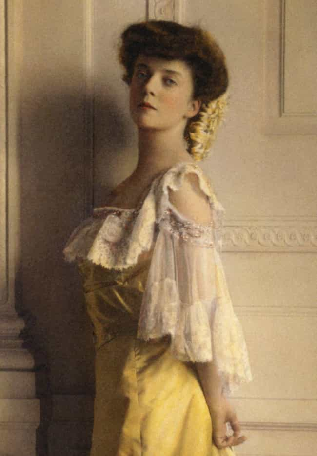 15 Scandalous Facts About Wild First Daughter Alice Roosevelt
