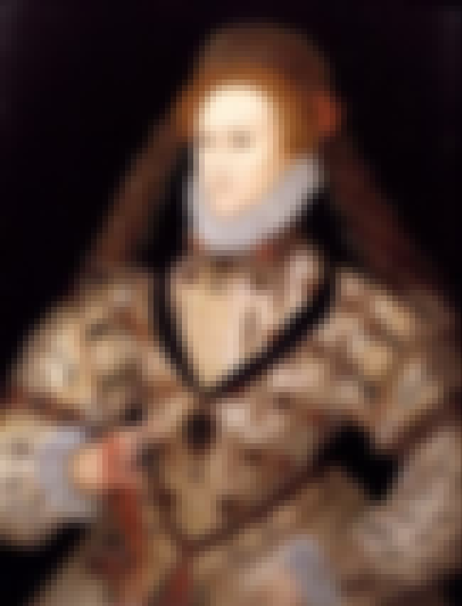 She Put People On A Sh*t List,... is listed (or ranked) 3 on the list Why Queen Elizabeth I Was the Most Hardcore Ruler England Has Ever Seen