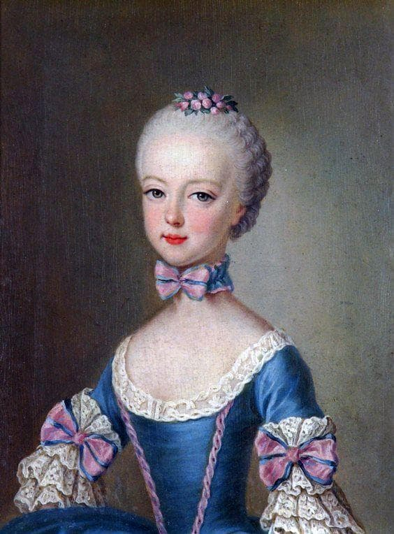 Random Facts That Prove Marie Antoinette Remains An Extremely Controversial Figure