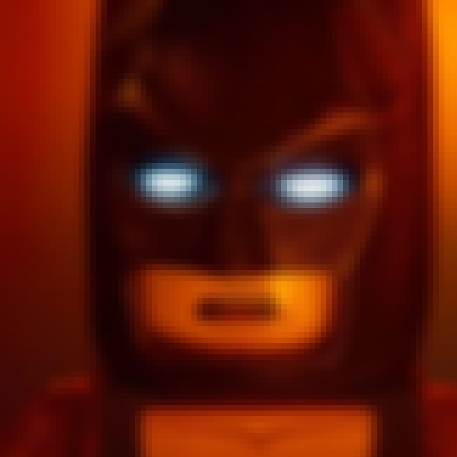 Batman's Greatest Fear is listed (or ranked) 2 on the list The LEGO Batman Movie Quotes