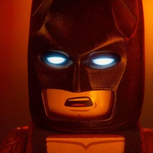 Batman's Greatest Fear ... is listed (or ranked) 2 on the list The LEGO Batman Movie Quotes