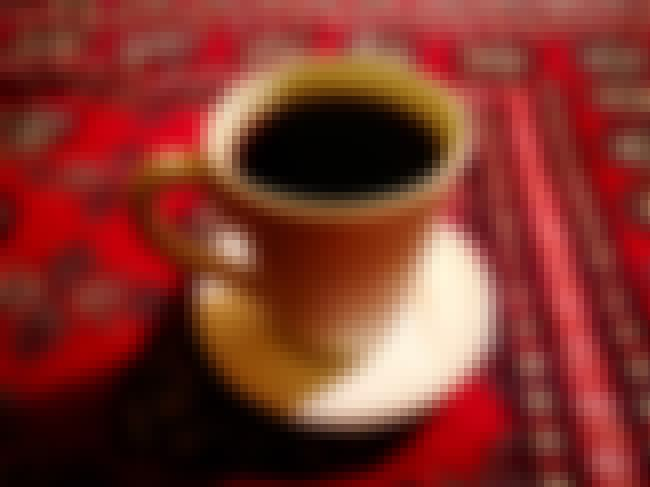 Coffee Culture Migrated From E... is listed (or ranked) 4 on the list 12 Positive Ways Islam and The Middle East Contributed To Western Civilization