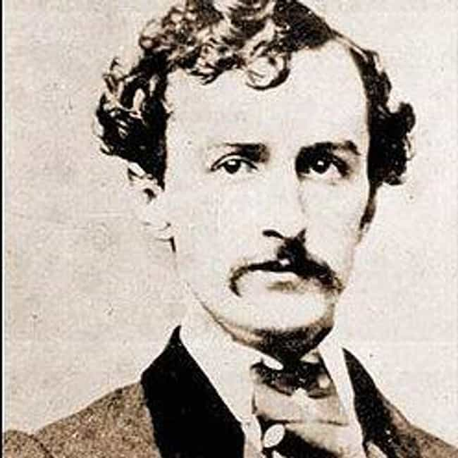 John Himself Had A Mildly Succ... is listed (or ranked) 2 on the list 14 Fascinating Things No One Ever Told You About John Wilkes Booth