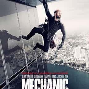 Mechanic :resurrection