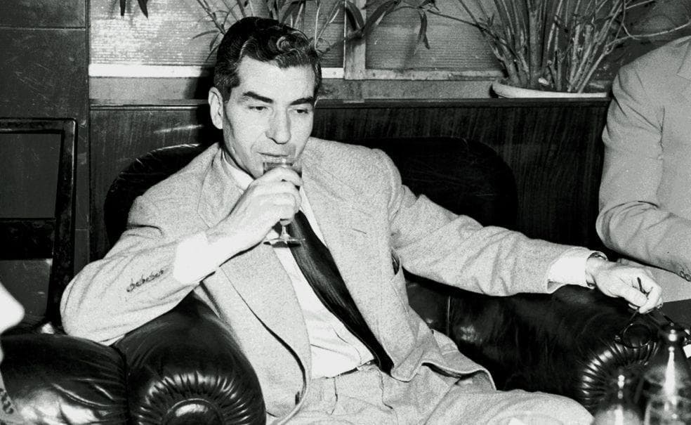 Random Utterly Bizarre Facts About Famous Gangsters