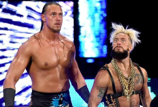 Enzo And Big Cass Met On... is listed (or ranked) 1 on the list 5 Things You Should Know About Enzo Amore