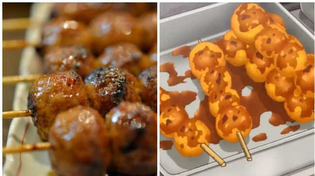Yaki Dango is listed (or ranked) 3 on the list Mouthwatering Japanese Foods Your Favorite Anime Characters Are Eating