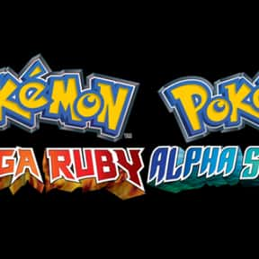 Pokemon Oras is listed (or ranked) 12 on the list The Best Nintendo 3DS Games of All Time, Ranked by Fans