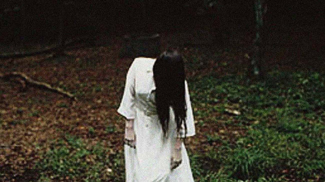 Ringu Is About The Dangers Of  is listed (or ranked) 2 on the list 15 Things You Didn't Know About The Japanese Version Of 'The Ring'