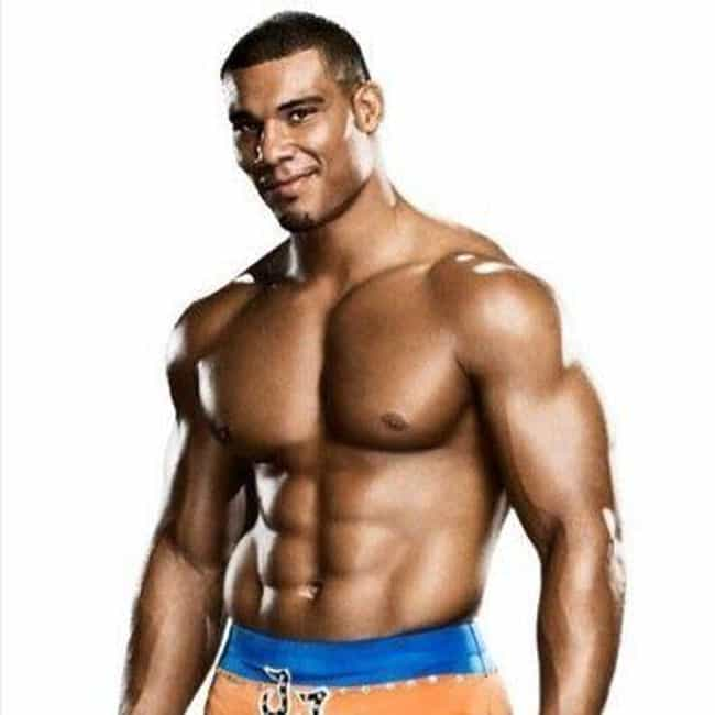 Homegrown Trained By WWE... is listed (or ranked) 1 on the list 5 Things You Should Know About Jason Jordan