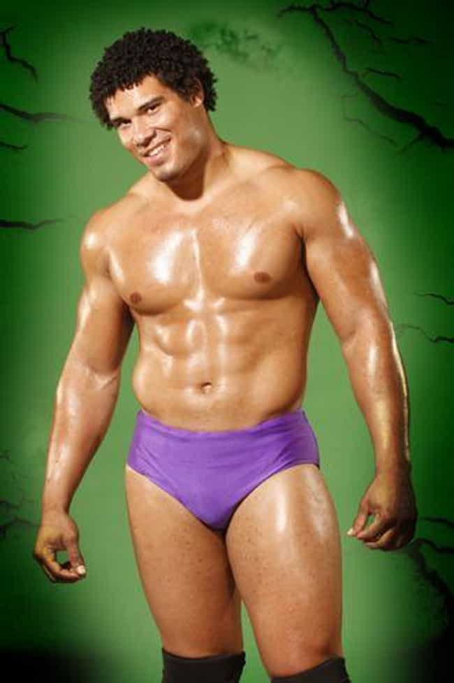 He Has Been In WWE Devel... is listed (or ranked) 2 on the list 5 Things You Should Know About Jason Jordan