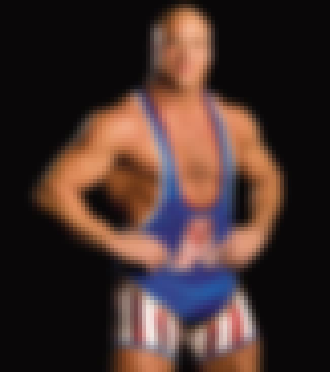 Inspired By Kurt Angle is listed (or ranked) 4 on the list 5 Things You Should Know About Jason Jordan