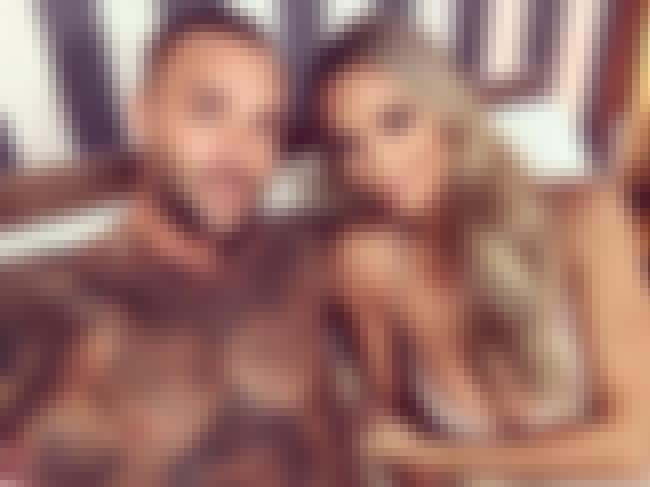 Lindsey Pelas is listed (or ranked) 1 on the list Women Who Calum Best Has Dated