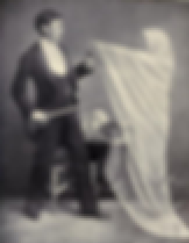 Henry Ridgely Evans, A Magicia... is listed (or ranked) 3 on the list 24 Eerie Examples of Victorian Ghost Photography