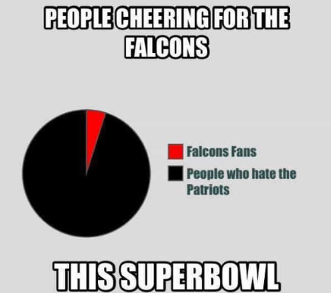 19 Anti Atlanta Falcons Memes For All the Dirty Bird Haters