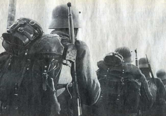 12 Incredible, Little-Known Facts About The Finnish Soldiers of World War II