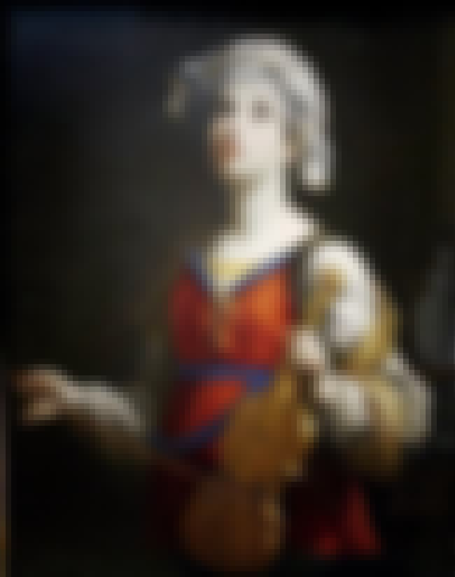 St. Cecilia Retained Her Virgi... is listed (or ranked) 7 on the list Christian Saints Who Went To Extraordinary Lengths To Stay Chaste