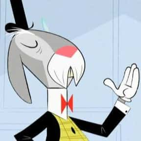 Mr. Herrimann is listed (or ranked) 15 on the list The Greatest Rabbit Characters of All Time