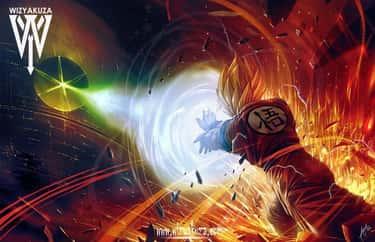 Spirit Bombs And Death Stars