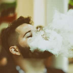 All Of Their Ridiculous Vape P is listed (or ranked) 7 on the list The 25 Most Annoying Things Vapers Do