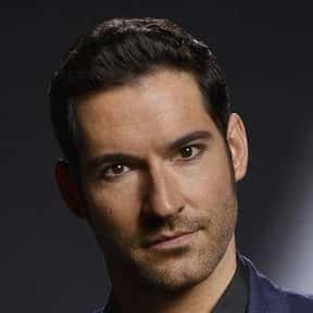 Lucifer Morningstar is listed (or ranked) 9 on the list The Best Dressed Male TV Characters