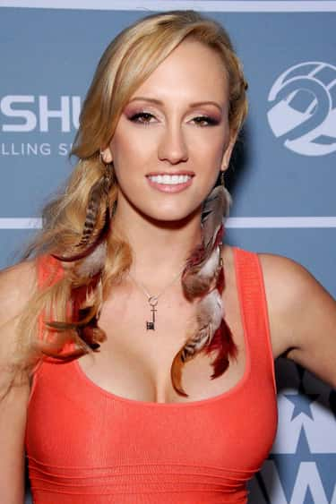 Brett Rossi is listed (or ranked) 1 on the list The Scoreboard: A List of Charlie Sheen's Girlfriends