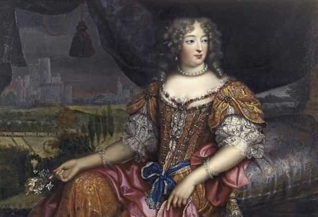 The King's Mistress Regu... is listed (or ranked) 8 on the list How The Affair Of The Poisons Uncovered A Network of Witchcraft