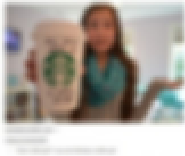 Cup Of Truth is listed (or ranked) 4 on the list Cringeworthy Photos Of Girls Being Extremely Basic