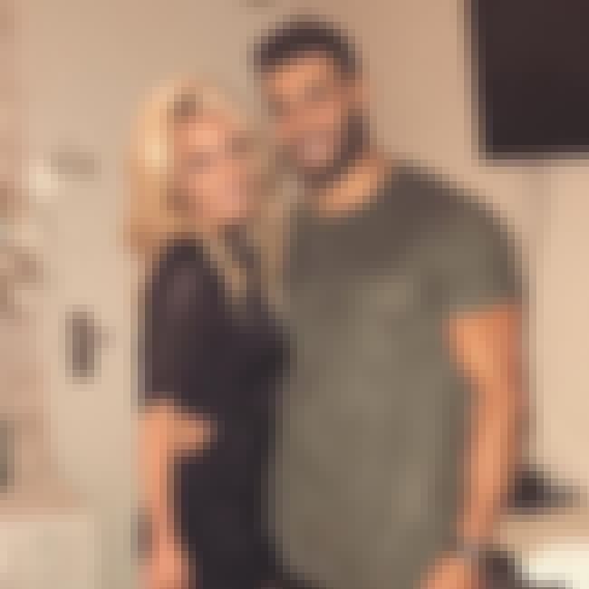 Sam Asghari is listed (or ranked) 1 on the list Britney Spears's Loves & Hookups