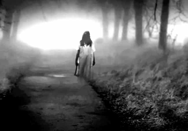 Her Heart Was Broken After Her... is listed (or ranked) 4 on the list Terrifying Facts About The Legend Of La Llorona