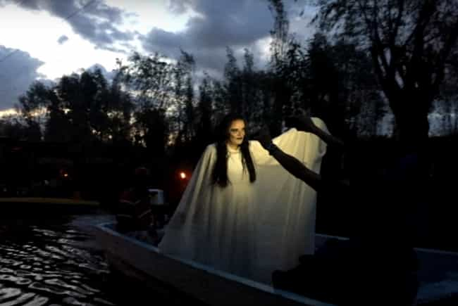 In Some Stories La Llorona Mur... is listed (or ranked) 2 on the list Terrifying Facts About The Legend Of La Llorona