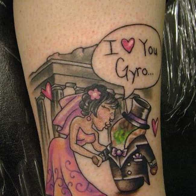 "The 28 Worst ""True Love"" Tattoos Of All Time"