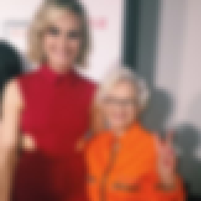 Chapman, Meet Winkle, Your New... is listed (or ranked) 3 on the list BaddieWinkle Is An 88-Year-Old Instagram Star And She Knows Everybody Ever