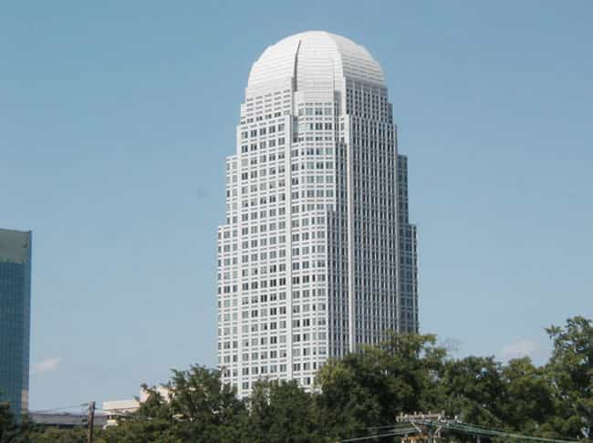 30 Incredibly Phallic Buildings From Around The World