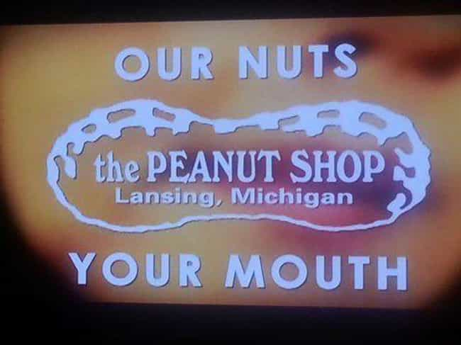The Direct Approach is listed (or ranked) 2 on the list 28 Dirty Slogans That Businesses Somehow Got Away With