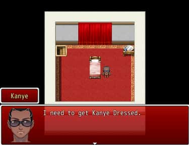 A Secret Cult Is Potentially Recruiting Players Through Kanye Quest's Hidden Level