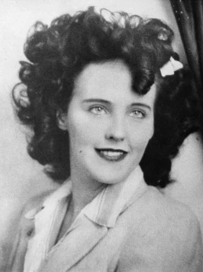 The Black Dahlia Wasn't Th... is listed (or ranked) 4 on the list 10 Notorious Murders That You Were Almost Totally Wrong About All This Time