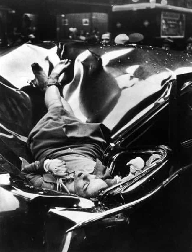 The 15 Most Infamous And Haunting Crime Scene Photographs In History (And  The Stories Behind Them)