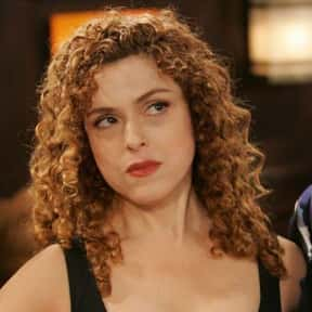 Gin is listed (or ranked) 24 on the list The Best Characters on Will & Grace, Ranked