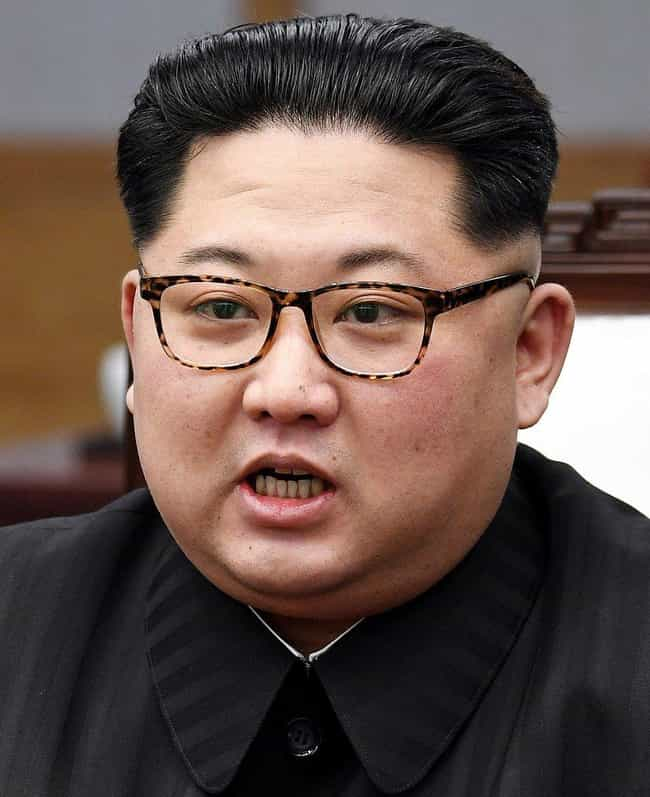 Kim Jong-un Could Drive ... is listed (or ranked) 3 on the list The Craziest Things That North Korean Leaders Have Claimed